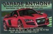 Garage anthony 2