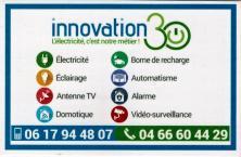 Innovation 30